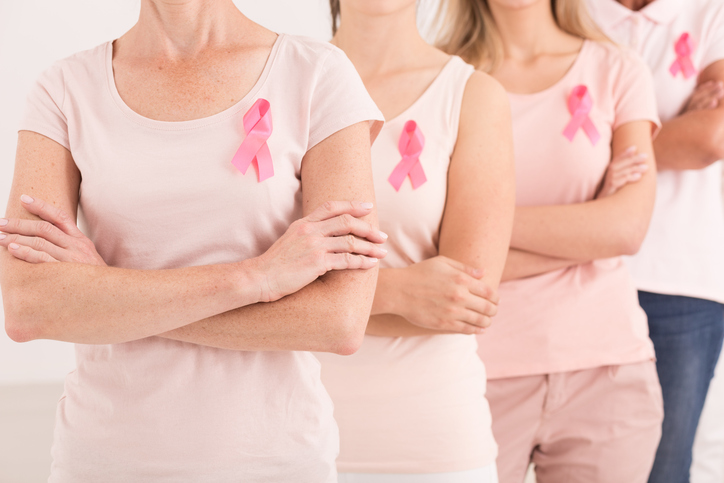 Mammogram Myths – Find out what's true and what's not about breast screening