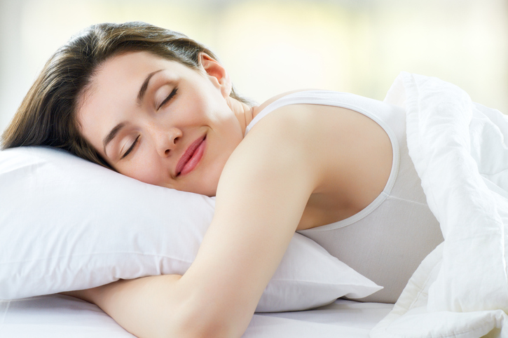 Understand and counter insomnia with TCM