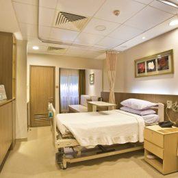 Single-Bedded Room