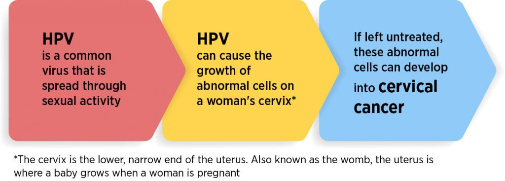 hpv virus is it only sexually transmitted)